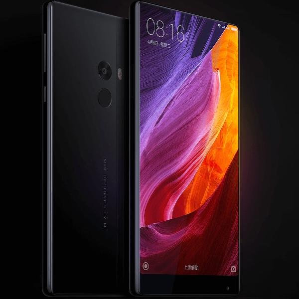 Usung Bezel-Less, Ini Rupa Flagship Terbaru Xiaomi
