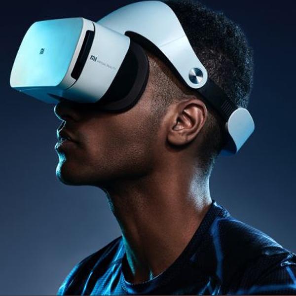 Lebih Futuristik, Xiaomi Mi VR Resmi Meluncur