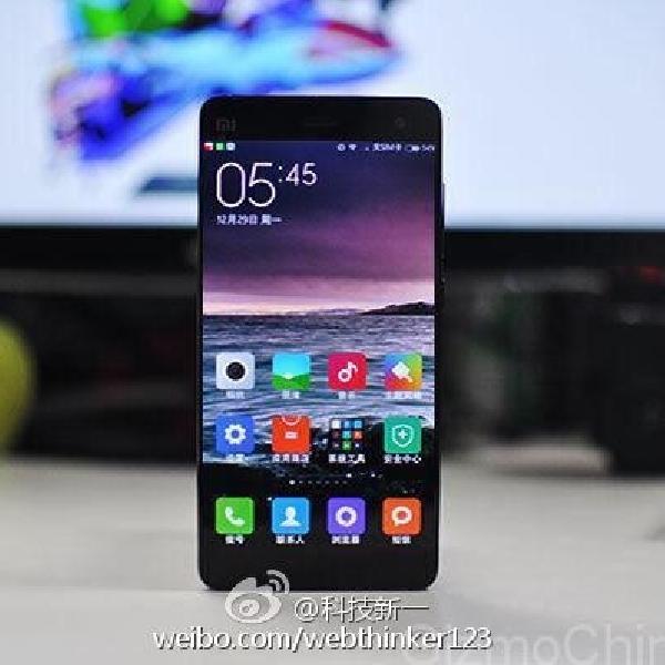 Bocoran Terbaru Xiaomi Mi 5 Muncul Di GFXBench