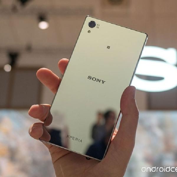 Baterai Sony Xperia Z5 Premium Diuji, Hasilnya Memukau