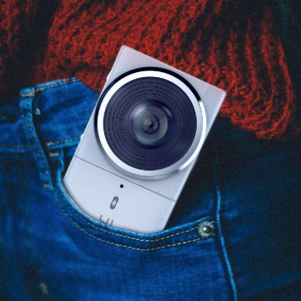 Kamera 360 Derajat Ini Bisa Rekam Video 5,7K