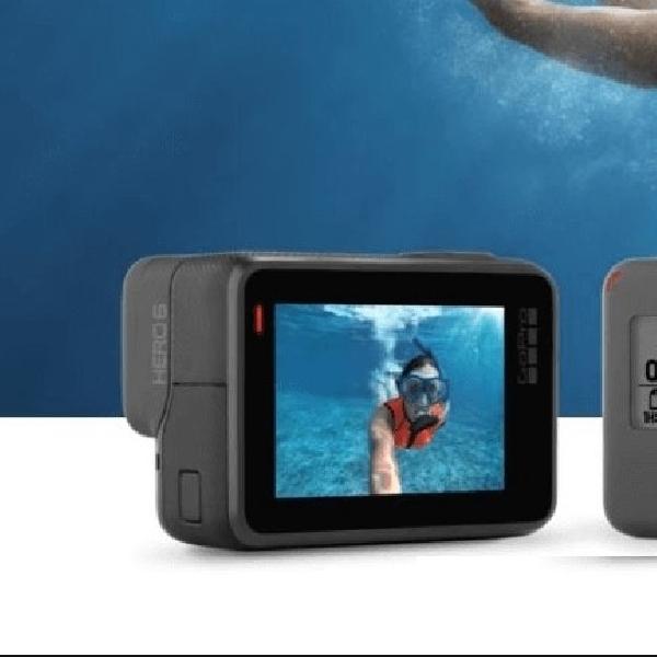 Tips dan Trik Memproduksi Video Berkualitas dengan GoPro Hero6 Black