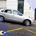 Ini Alasan Ban Mobil Harus Miring Saat Parkir Di Tanjakan