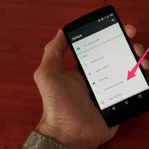 Tips Mempercepat Performa Android 5.0 Lollipop