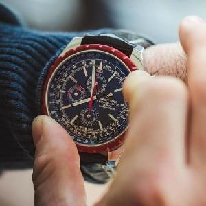 Tips Merawat Jam Tangan Mewah