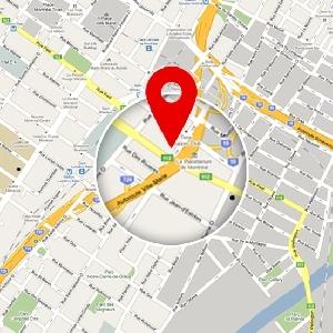 Cara Menemukan dan Menghapus Riwayat Pencarian di Google Maps