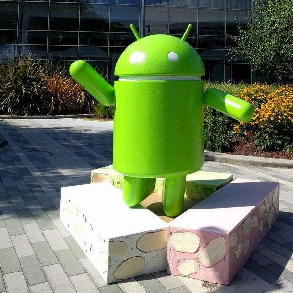 Hemat Paket Data di Android Nougat, Ini Caranya