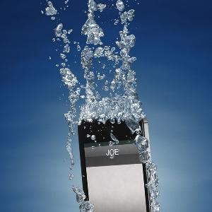 Selamatkan Ponsel Yang Tenggelam