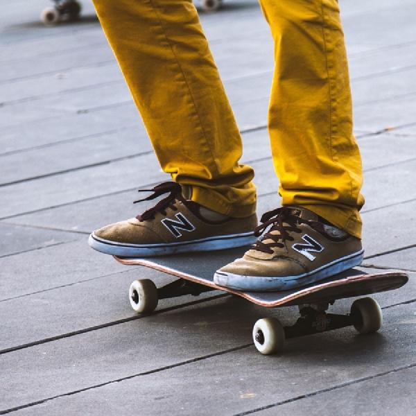 Tips Memilih Roda pada Skateboard