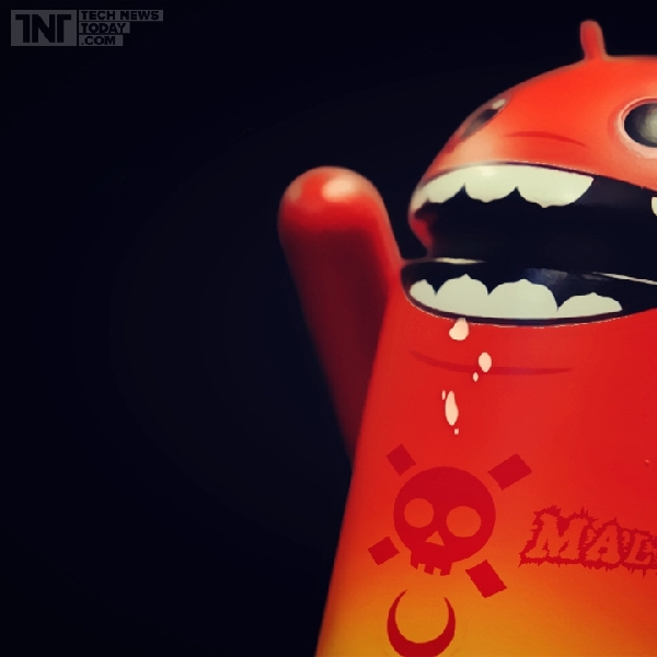 Cegah Serangan Malware pada Smartphone Anda, ini Caranya