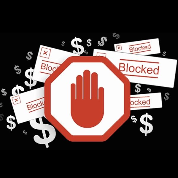 Hilangkan AdBlock Pada Browser