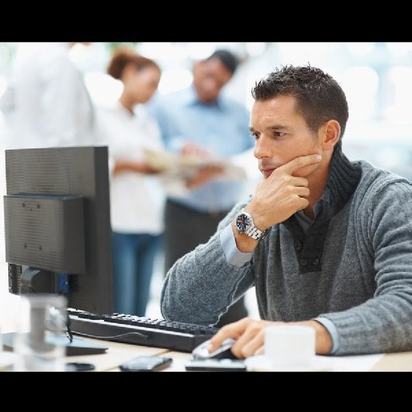 Lupa Lokasi Penyimpanan File di Windows? Simak Cara Mudah Mencarinya!