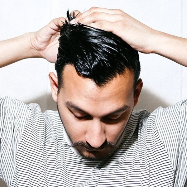 Dapatkan Rambut Lebat dengan Cara Ini