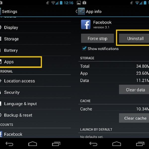 Smartphone Sering Lambat, Uninstall Aplikasi Ini
