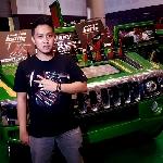 Humther Raih The Champ Final BlackAuto Battle Surabaya 2016