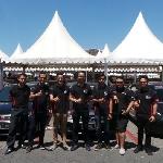 BlackAuto Battle Surabaya 2017: BCC Surabaya, Sumber Kencono dan Freedom Community Tunjukan Kreasi Mobilnya