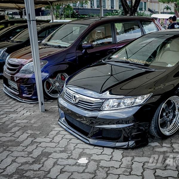 Saksikan Serunya Kontes BlackAuto Battle 2017 Besok di Surabaya