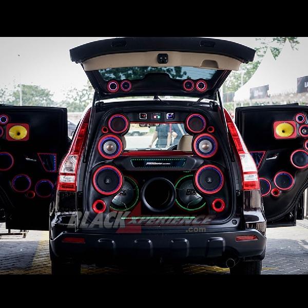 Kontes Audio Terbesar Akan Hadir di BlackAuto Battle Surabaya