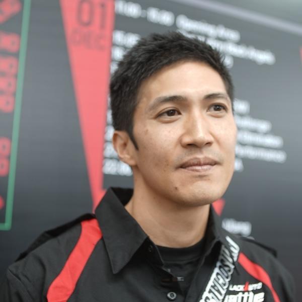 Tommy HA: Modifikasi Indonesia Semakin Meningkat