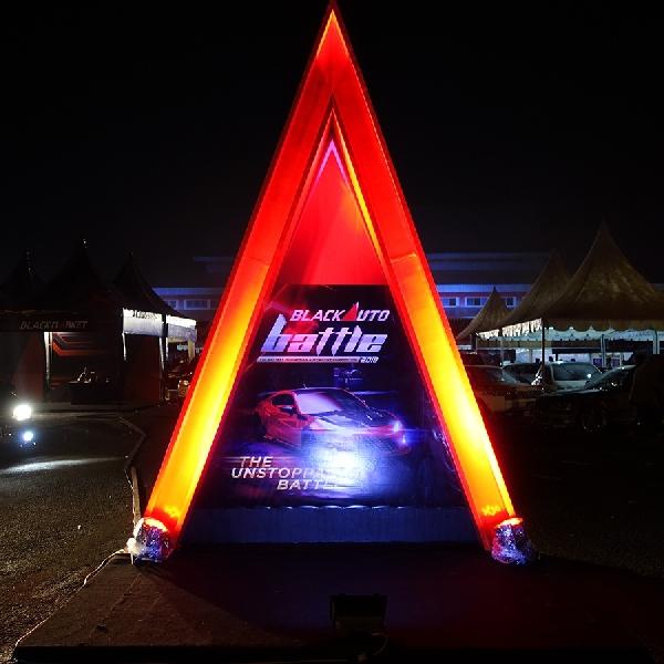 Daftar Pemenang BlackAuto Battle Purwokerto 2018