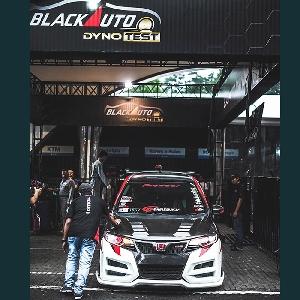 BlackAuto Dyno Test Akan Kembali Jadi Magnet di BlackAuto Battle 2018