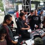 Ajang BlackAuto Battle 2017 Solo Dibanjiri Hadiah Menarik
