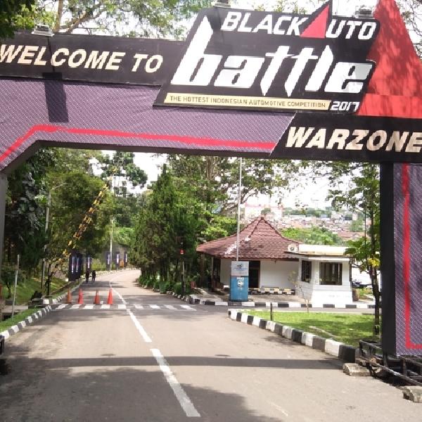 Final BlackAuto Battle 2017: Siapakah yang Meraih Gelar The Master?