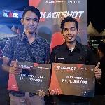 Inilah Duo Jawara BlackShot Challenge 2018 Purwokerto