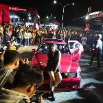 BlackShot Challenge Berhasil Panaskan Suasana Di De' Tjolomadoe