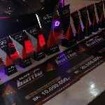 Berikut Daftar Pemenang Final BlackAuto Battle 2017 di Bandung