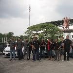 BlackAuto Battle Solo 2016: Freedom Solo Bakal Padati The Park