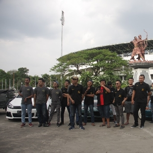 BlackAuto Battle Solo 2016: Freedom Solo Bakal Padati The Park