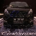 Toyota Veloz Elegant Pegang Gelar King of Black Final BlackAuto Battle 2016