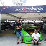Odyssey Indonesia Hadirkan Empat Mobil di De'Tjolomadoe