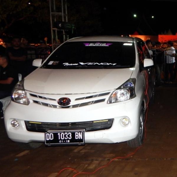 Resky Layak Jadi Juara di SPL BlackAuto Battle Makassar 2016