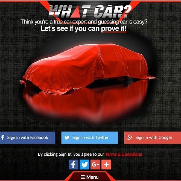 BlackAuto Battle Balikpapan 2016 : Yuk Main Game What Car, Dapatkan Hadiah Menarik