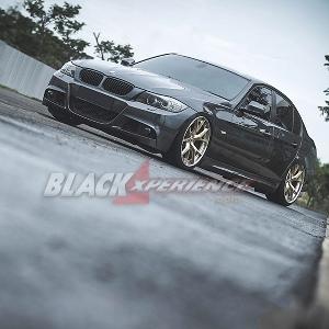 BMW 320i E90 - Head Turner