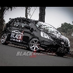 Modifikasi Honda Jazz 2010, Project Street Racing Full Audio