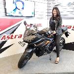 Wahana Honda Kenalkan New CBR150R Untuk Penggemar Motor Sport
