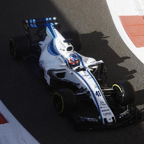 F1: Sirotkin Menjadi Kandidat Kuat Pembalap Williams