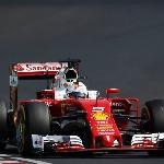 F1: Ini Ancaman Ferrari Terhadap Liberty Media