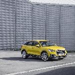 Audi Tambah Spek Baru Bagi Q2