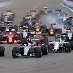 F1: Ini Jadwal lengkap F1 GP Rusia 2017