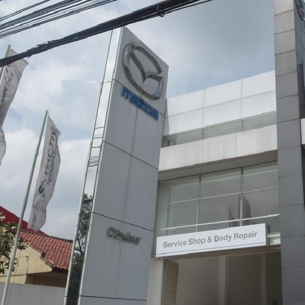 MMI resmikan Certified Body & Paint Workshop ketiga di Cibubur