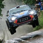 WRC: Neuville Raih Kemenangan ketiga di Polandia