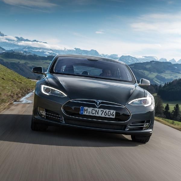 Penjualan Tesla di Norwegia Kembali Meningkat
