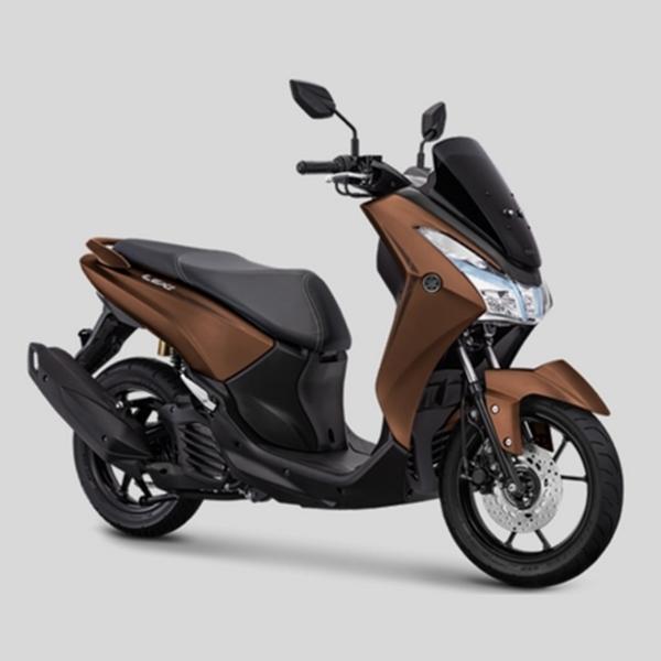 Akhirnya Setelah Dinanti, Yamaha Umumkan Harga Resmi Lexi