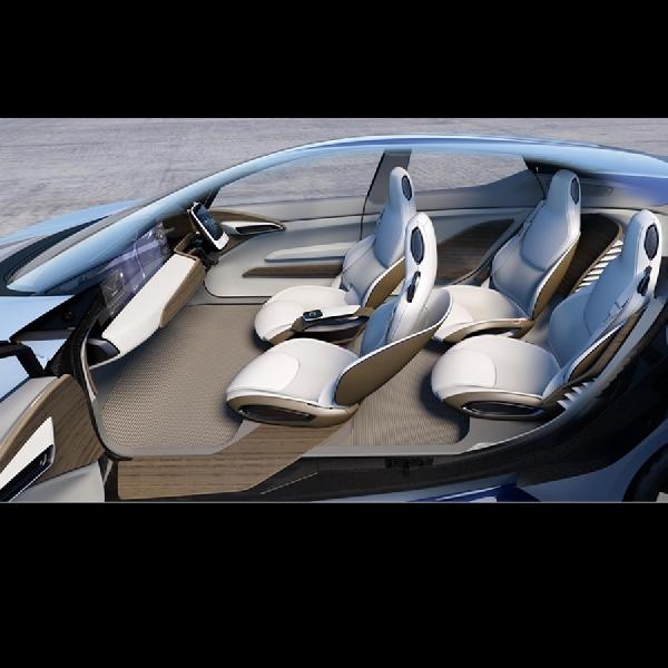 Faurecia ingin ciptakan kabin khusus untuk mobil autonomous