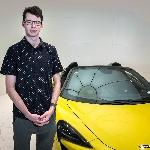 McLaren Buat Program Magang Bagi Anak Muda Berbakat