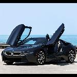 BMW i8 Kembali Ditunjuk Jadi Safety Car